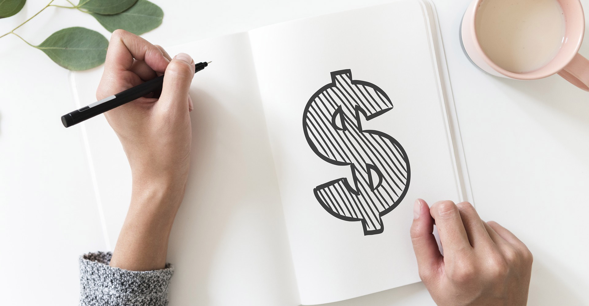 Measuring Success Through Author Income