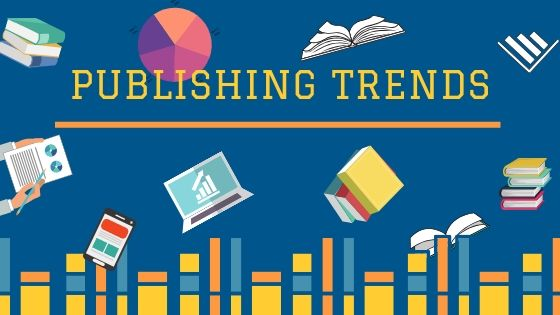 2020 PUBLISHING TRENDS
